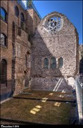 Image for Winchester Palace - Southwark (London)