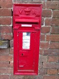 Image for Victorian Post Box - Capel St Andrew, Suffolk