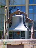 Image for St. Matthews Cathedral Bell - Dallas TX