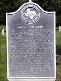 Image for Wood Cemetery
