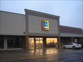 Image for Aldi Market,Eastpointe,MI. U.S.A.