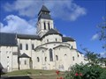 Image for Abbaye de Fontevraud (Maine-et-Loire) - France
