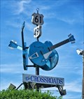 Image for Devil's Crossroads - Clarksdale MS