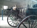 Image for Robert McLaughlin Carriage House - Tyrone/Clarington, ON
