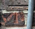 Image for Cut Bench Mark - Scott Ellis Gardens, London, UK