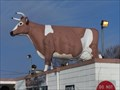 Image for The Big Milker - Ypsilanti, Michigan