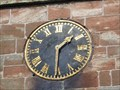 Image for All Saints' Church Clock - Standon, Staffordshire.