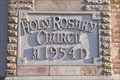 Image for 1954 - Holy Rosary Church - Erie, PA