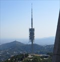 Image for Torre de Collserola Viewing Platform - Barcelona, Spain