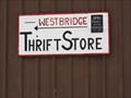 Image for Westbridge Thrift Shop - Westbridge, British Columbia
