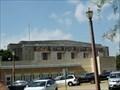 Image for West Coliseum Entrance - Ft. Worth, TX