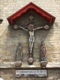 Image for Jesus of Nazareth in Tongeren - Limburg / Belgium