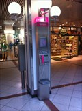 Image for Pay phone booth at Europa-Center - Berlin [Germany]