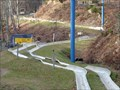 Image for Ober Gatlinburg Ski Resort & Amusement Park Alpine Slide - Gatlinburg, TN, USA