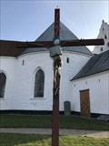 Image for Kors af skrot - Horne, Danmark