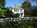 Image for Tarbell, Ida, House - Easton CT