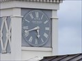 Image for Gravesend Town Pier Clock - West Street, Gravesend, Kent, UK