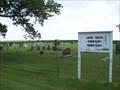 Image for Lone Rock Cemetery, Flandreau, South Dakota