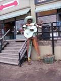 Image for Guitar Player - Madrid, New Mexico