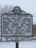 Image for Vandalia Cemetery