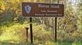 Image for Lake Roosevelt National Recreation Area - Washington State