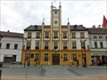 Image for Town Hall, Mseno, Czech Republic