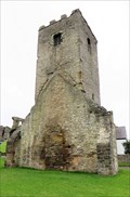 Image for St Hilary's Church - Remnant - Denbigh, Clwyd, Wales.