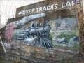 "Image for ""River Tracks"" Laurens, South Carolina"