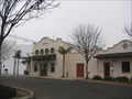 Image for Corcoran Train Station - Corcoran, CA