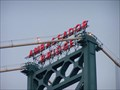 Image for Ambassador Bridge - Windsor, Ontario