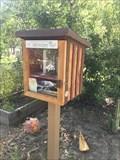 Image for Davis Resident Hall Little Free Library - Orange, CA