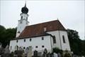 Image for Katholische Pfarrkirche St. Laurentius - Ainring, Bavaria, Germany