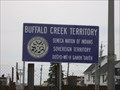 Image for Buffalo Creek Territory, Seneca - Buffalo, NY USA
