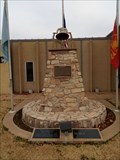 Image for Enid Fire Department Memorial Tower - Enid, Oklahoma