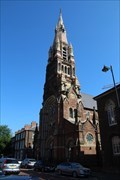 Image for St Patrick's Church - Donegall Street, Belfast, UK