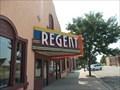 Image for Regent Theater - Wellington, KS