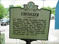 Image for Ebenezer - 1C 27 - Chuckey, TN