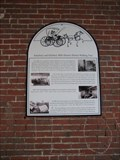Image for Amesbury and Salisbury Mills Historic District Walking Tour