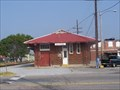 Image for Nashville, Chattanooga and St. Louis Depot - Dickson, TN