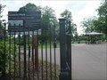 Image for Queens Park - Crewe, Cheshire East, UK.