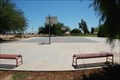 Image for Jeffery Thornton Park Basketball Court - Brawley, CA