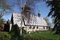 """Image for Russisch-Orthodox klooster en kerk """"Parochie Moeder Gods, troosteres der bedroefden"""", Pervijze, West-Vlaanderen, België"""