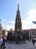Image for Schöner Brunnen - Nürnberg, Germany, BY