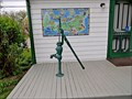 Image for Lucy Maud Montgomery Birthplace Water Pump - New London, PEI