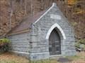 Image for Abbott-Leikam Memorial Mausoleum - Chester, MA