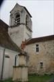 Image for Repère de Nivellement Eglise de Chaumussay
