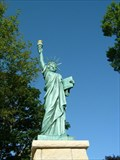Image for Statue of Liberty - Troy, Kansas