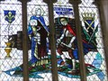 Image for St Mary's Church Windows - Maulden, Bedfordshire, UK