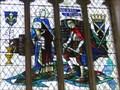 Image for St Mary's Church Windows - Maulden, Bedfordshire, UK