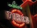 Image for Luigi's Tires Neon - Anaheim, CA